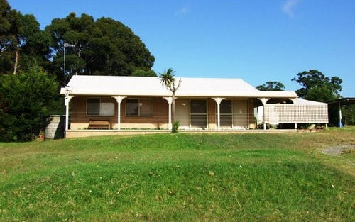 45A-45B Murramarang Road, Bawley Point NSW 2539