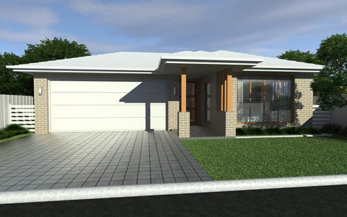 Lot 1549 Edmondson Park, Edmondson Park NSW 2174