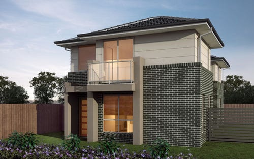Lot 303 Hillview Road, Kellyville NSW 2155