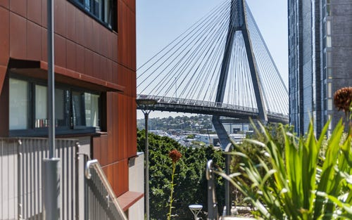 T09/1 Distillery Drive, Pyrmont NSW
