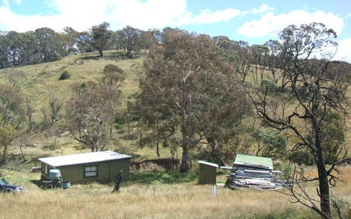 Matong Road, Dalgety NSW 2628