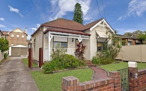 248 Homebush Road, Strathfield NSW 2135