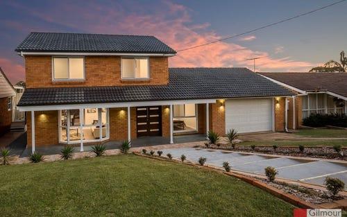 120 Tamboura Avenue, Baulkham Hills NSW 2153