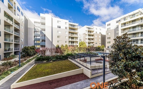 151/15 Coranderrk Street, City ACT 2601