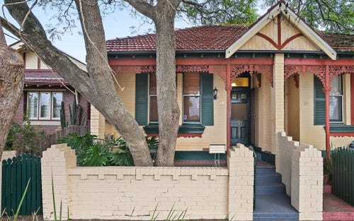 18 Greenbank St, Marrickville NSW 2204