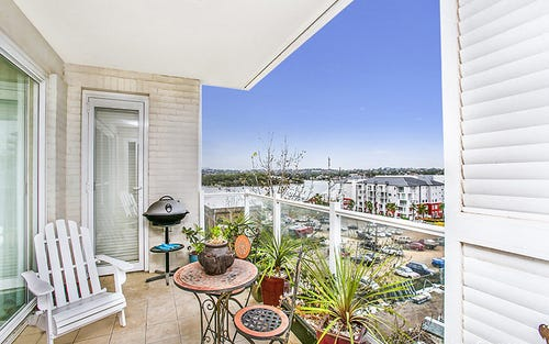 41/5 Woodlands Avenue, Breakfast Point NSW 2137