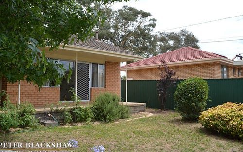 39A Anderson Street, Chifley ACT