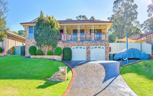33 Minell Circuit, Harrington Park NSW 2567
