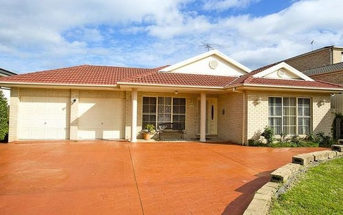 25 Farmingdale Drive, Blacktown NSW 2148