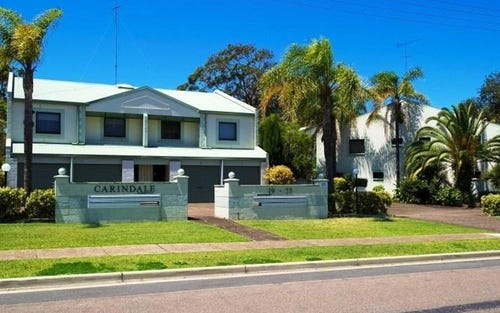 22/19-23 Dowling Street, Nelson Bay NSW 2315