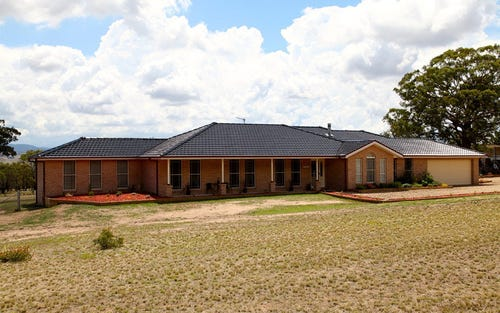 186 Bosworth Falls Road, O'Connell NSW 2795