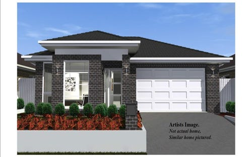 Lot Option 4, Edmondson Park NSW 2174