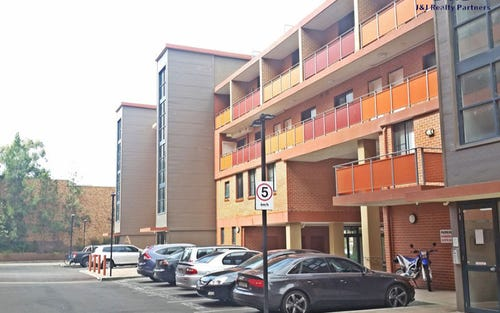 B202/27-29 George St, North Strathfield NSW