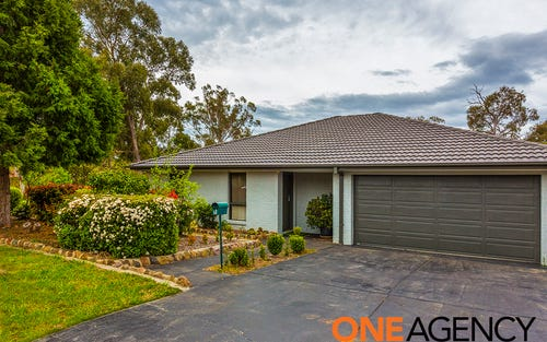 11 Boustead Circuit, Kambah ACT 2902