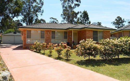 7 Hungerford Close, Cessnock NSW 2325