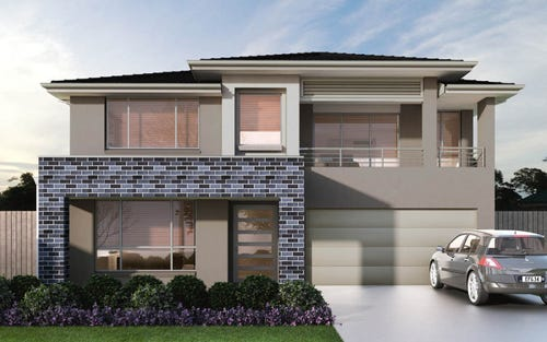 Lot 806 Southern Cross Avenue, Middleton Grange NSW 2171