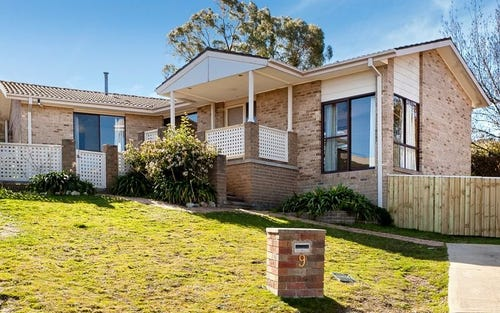 9 Hilton Close, Fadden ACT 2904