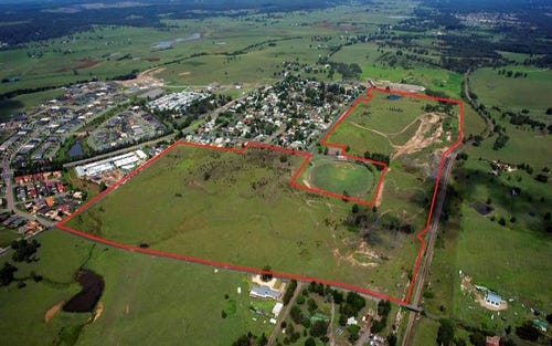 Lot 1, Kiah Road, Gillieston Heights NSW 2321