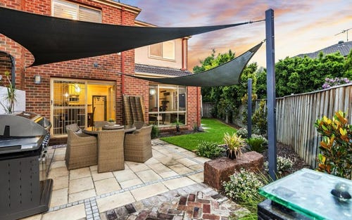 58 Millcroft Way, Beaumont Hills NSW