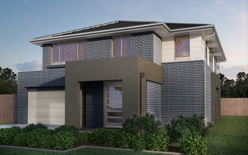 Lot 501 Silverstone St, Kellyville NSW 2155