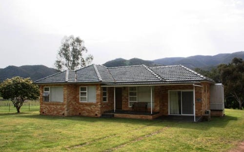 859 Castlereagh Highway, Mudgee NSW 2850