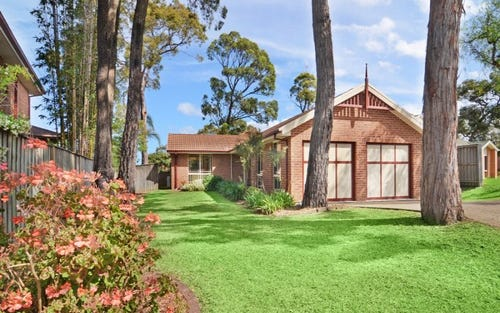 4 Fiddlewood Grove, Menai NSW 2234