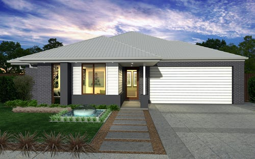 Lot 516 Ironbark Ridge, Muswellbrook NSW 2333