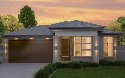Lot 204 Foxall Road, Kellyville NSW 2155