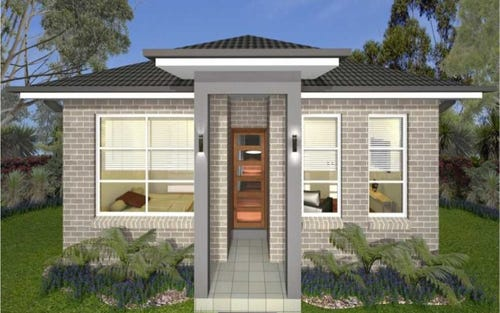 Lot 301 Messenger Street, Kellyville NSW 2155