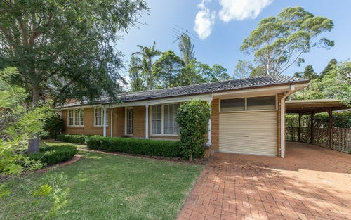 89 Victoria Road, West Pennant Hills NSW