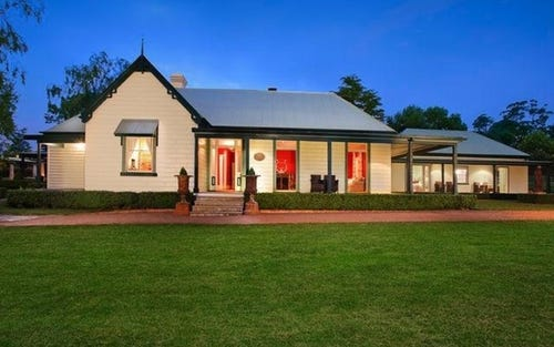 'Rosehill Farm' 1025 Old Hume Highway, Mittagong NSW 2575