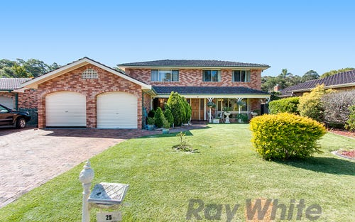 25 Parklea Avenue, Croudace Bay NSW 2280