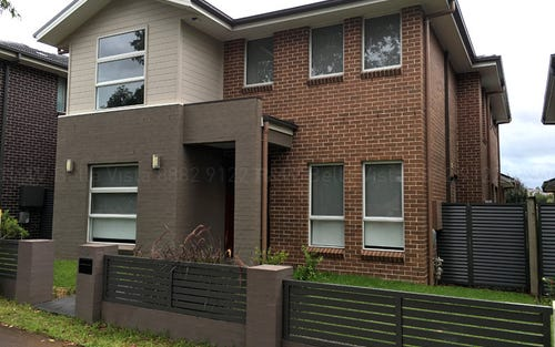 9 Caddies Boulevard, Rouse Hill NSW