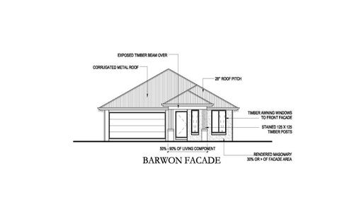 Lot 38 Fairmont Boulevard, Hamlyn Terrace NSW 2259