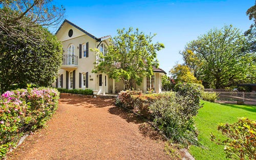 36-38 Awatea Road, St Ives NSW 2075