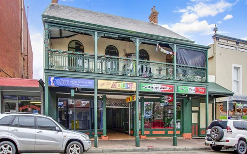 200 George Street, Windsor NSW 2756