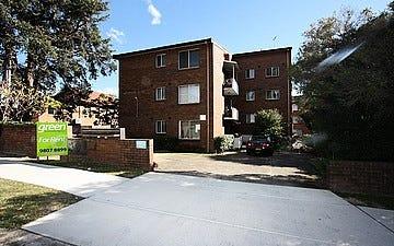8/5 Maxim Street, West Ryde NSW