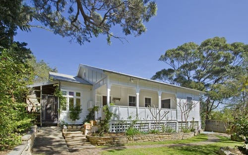 9 The Avenue, Newport NSW 2106