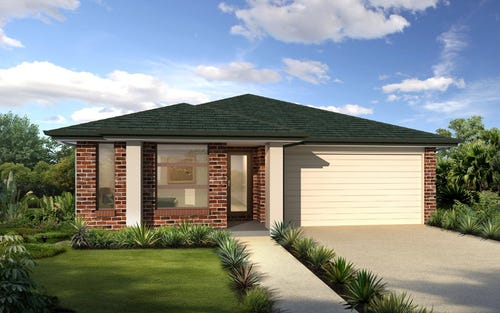 Lot 2289 Navigator Street, Leppington NSW 2179