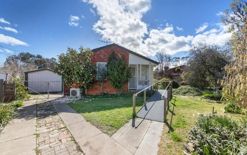 7 Rivett Street, Hackett ACT