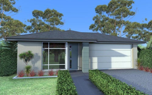 LOT 1583 PROPOSED ROAD ELARA ESTATE, Marsden Park NSW 2765