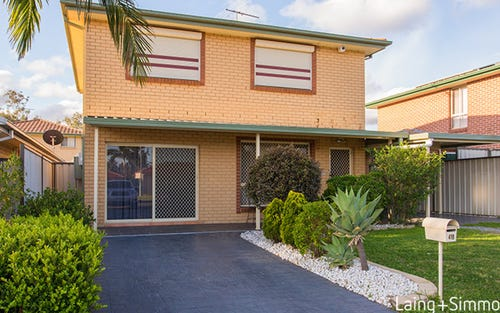 41B O'brien Street, Mount Druitt NSW 2770