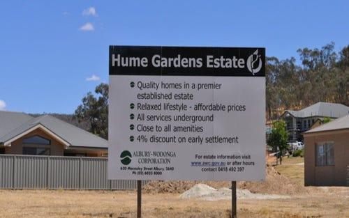 Hume Gardens, Lavington NSW 2641
