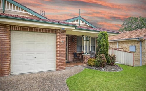 Address available on request, Kanwal NSW 2259