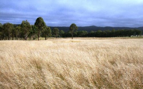 Lot 1 Bryans Gap Road, Tenterfield NSW 2372