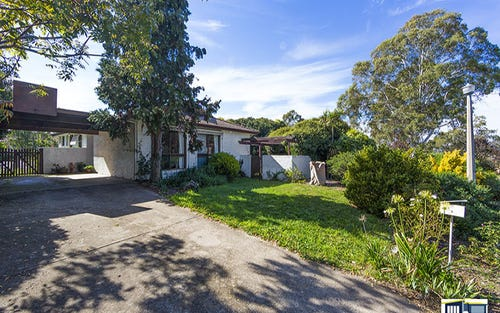 4 Bower Street, Kambah ACT 2902