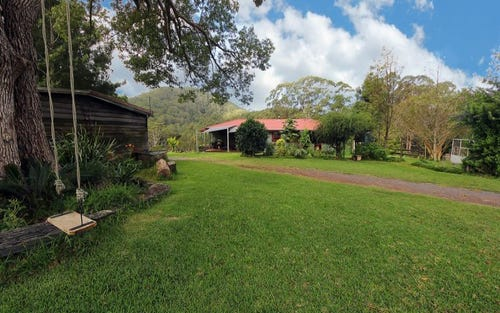 149 Hartleys Road, Nana Glen NSW 2450
