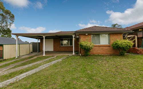 140 Henry Lawson Avenue, Werrington County NSW 2747