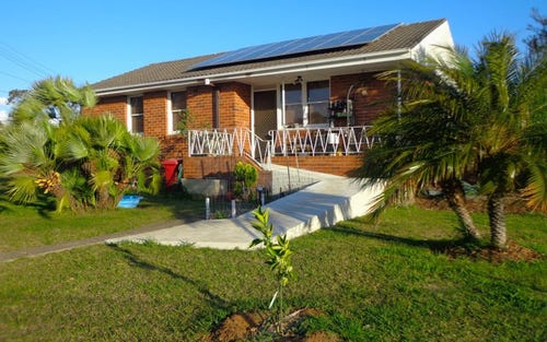 41 Moresby Crescent, Whalan NSW 2770