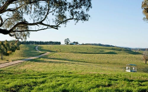 Everton Park, Crookwell NSW 2583